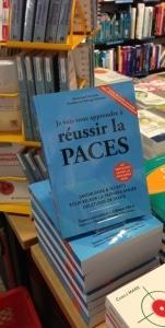 Je vais vous apprendre à réussir la PACES