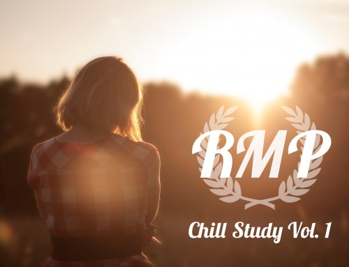 Chill Study playlist Vol. 1